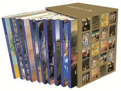 Eine Sammlung in zehn Bänden.