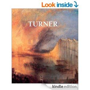 Turner Parkstone amazon