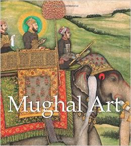 Mughal Art, Parkstone International