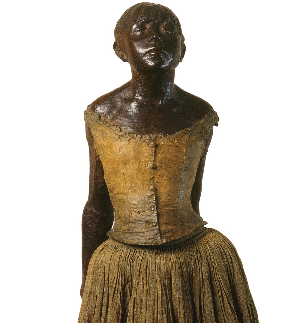 Edgar-Degas_1879-1880_Little-Dancer-Aged-Fourteen-2