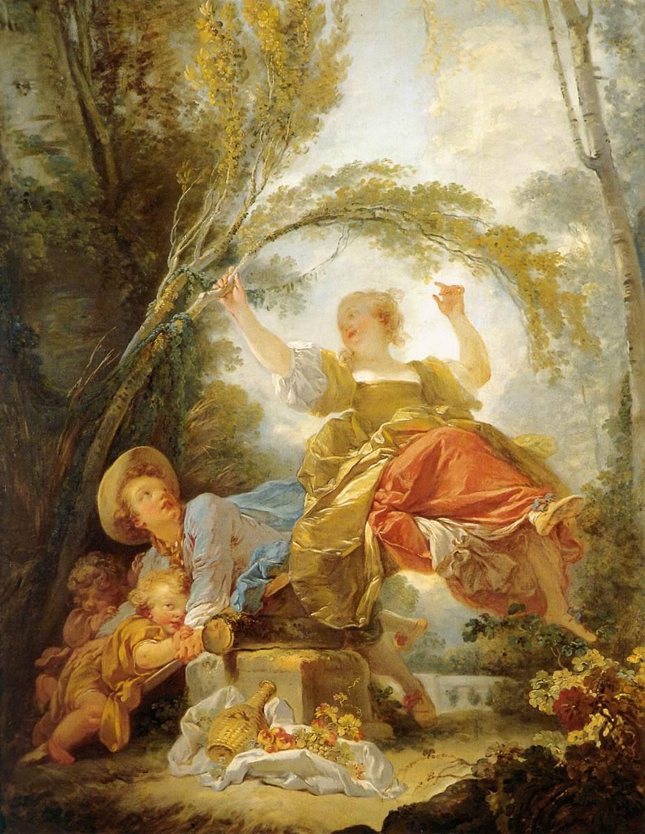 c. 1750-1752, Oil on canvas, 120 x 94.5 cm, Museo Thyssen-Bornemisza, Madrid