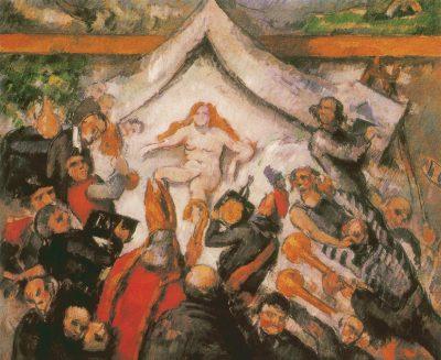 Paul Cezanne 11