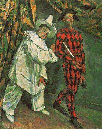 Paul Cezanne 12