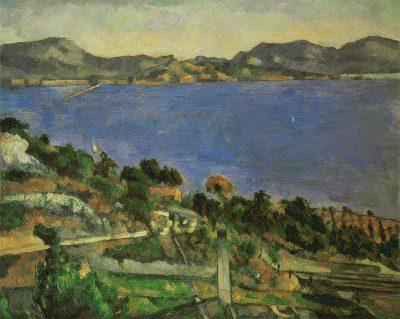 Paul Cezanne 14