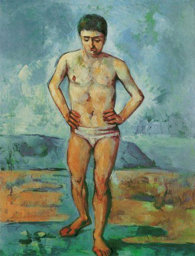 Paul Cezanne 16
