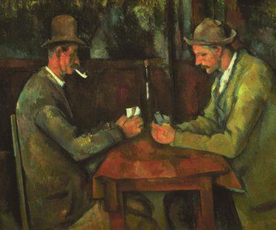 Paul Cezanne 18