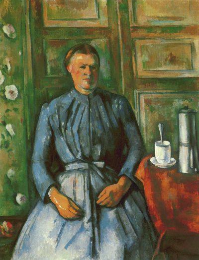 Paul Cezanne 19