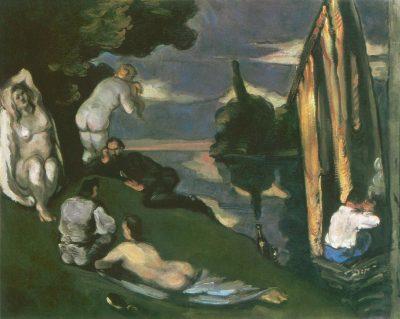Paul Cezanne 5