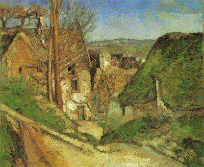 Paul Cezanne 7