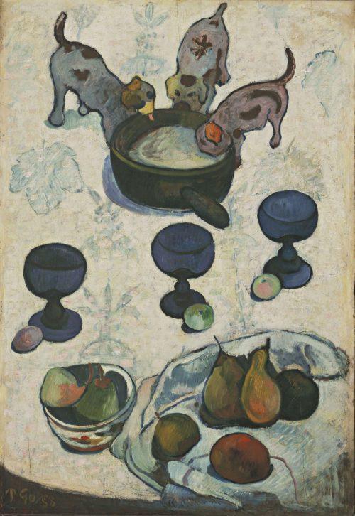 paul gauguin 2