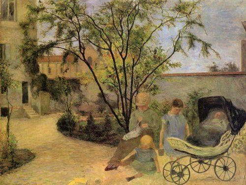 Paul Gauguin 5