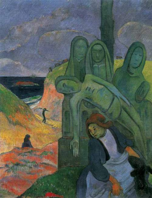 paul gauguin 7