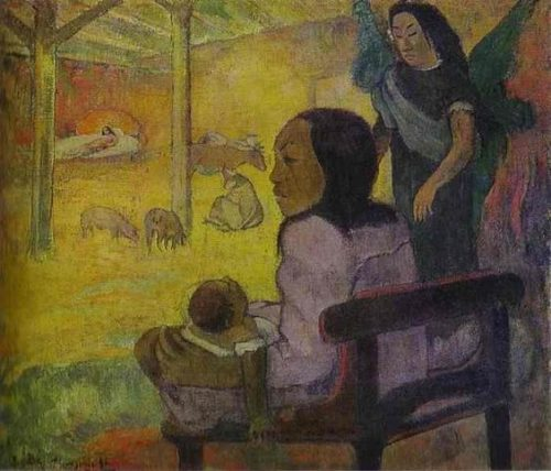 paul gauguin 16