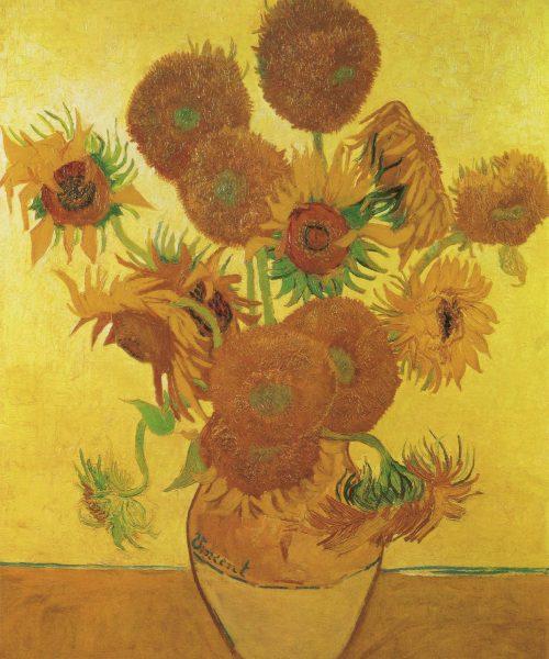 Vincent Van Gogh 19