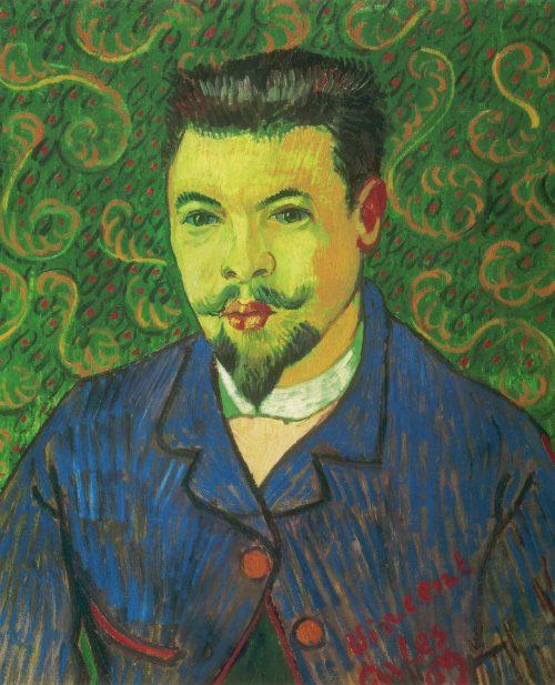 Vincent Van Gogh 21