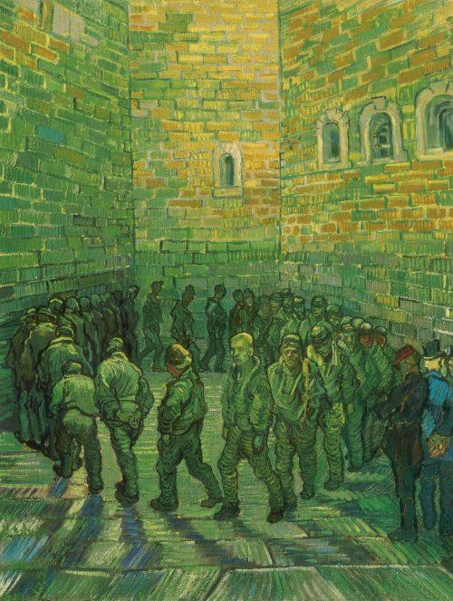 Vincent Van Gogh 24